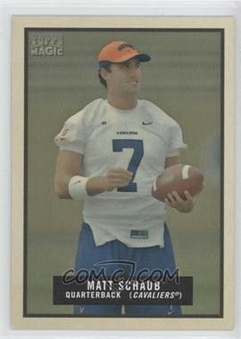 2009 Topps Magic #178 - Matt Schaub