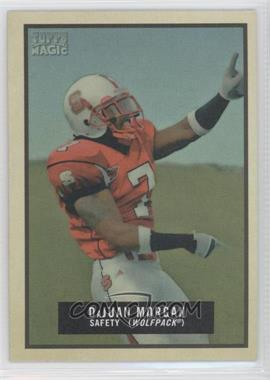 2009 Topps Magic #185 - DaJuan Morgan