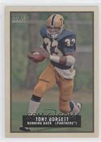 Tony Dorsett