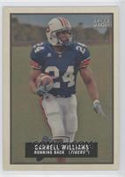 Carnell Williams