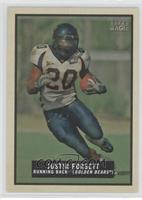 Justin Forsett