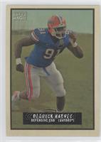 Derrick Harvey
