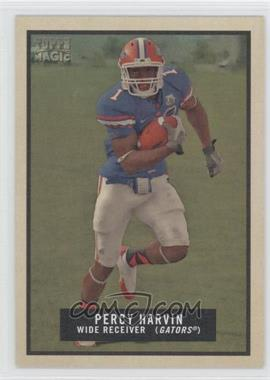 2009 Topps Magic #57 - Percy Harvin