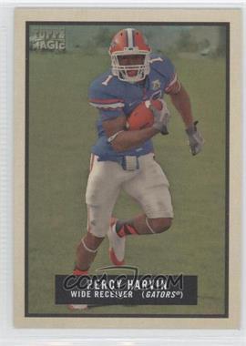 2009 Topps Magic #57 - Percy Harvin