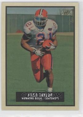 2009 Topps Magic #58 - Fred Taylor
