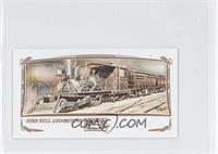 John Bull Locomotive