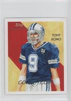 Tony Romo /25