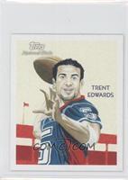 Trent Edwards /25