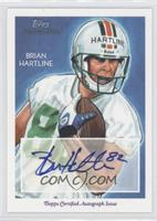 Brian Hartline