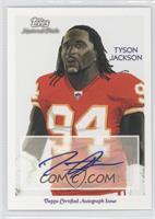 Tyson Jackson