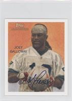 Joey Galloway /10