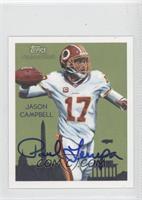 Jason Campbell /10