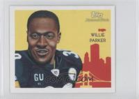 Willie Parker /25