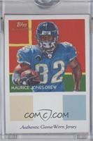 Maurice Jones-Drew /1