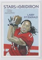 Larry Fitzgerald