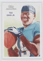 Ted Ginn