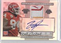 Tyson Jackson /550