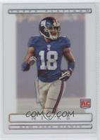 Hakeem Nicks /499