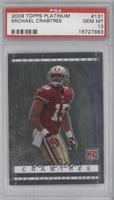 Michael Crabtree [PSA 10]
