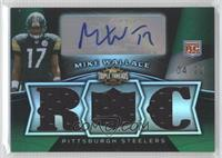 Mike Wallace /20