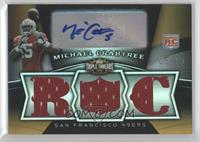 Michael Crabtree /15