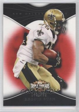 2009 Topps Triple Threads #55 - Reggie Bush /799