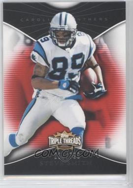 2009 Topps Triple Threads #59 - Steve Smith /799