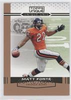 Matt Forte /99