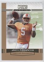 Josh Freeman /25