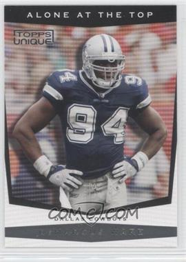 2009 Topps Unique Alone at the Top #AT8 - DeMarcus Ware