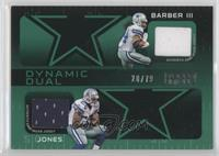 Marion Barber, Felix Jones /79