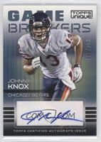 Johnny Knox /750