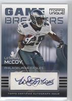 LeSean McCoy /400