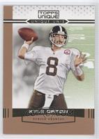 Kyle Orton /99