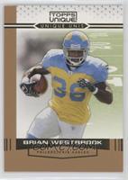 Brian Westbrook /99