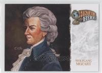 Wolfgang Mozart