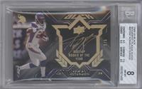 Adrian Peterson /5 [BGS 8]