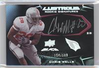 Chris Wells /199