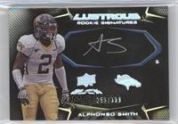 Alphonso Smith /399