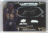 Aaron Curry /399