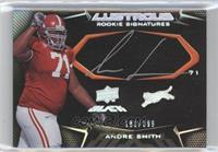 Andre Smith /399