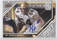 Andrew Gardner