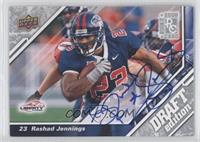 Rashad Jennings
