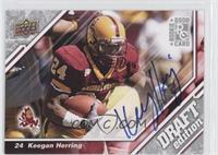 Keegan Herring