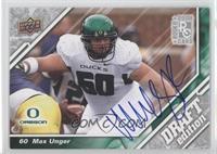 Max Unger