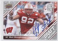 Matt Shaughnessy