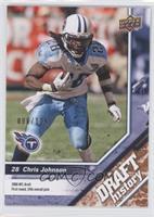 Chris Johnson /125