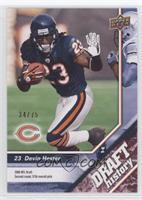 Devin Hester /75
