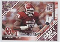 Phil Loadholt /75