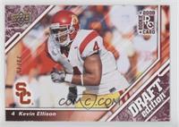 Kevin Ellison /75